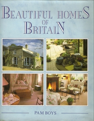 Beautiful Homes of Britain