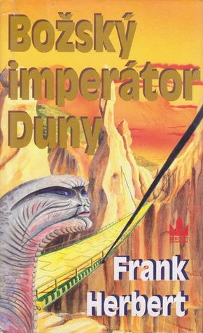 Božský imperátor Duny (Duna, #4)