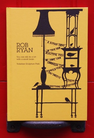 Rob Ryan by Yorkshire Sculpture Park