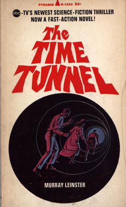 The Time Tunnel (Time Tunnel TV Series novelization)