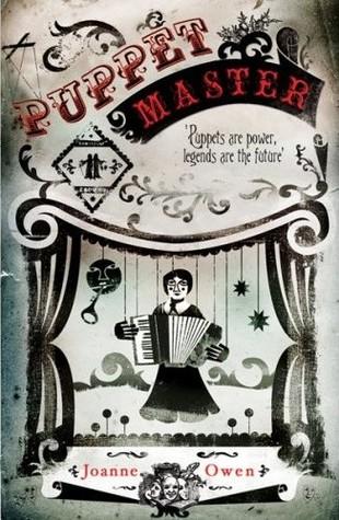Puppet Master by Joanne Owen
