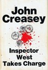 Inspector West Takes Charge (Inspector West, #1)