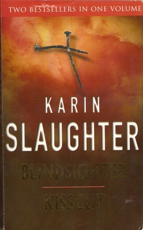Blindsighted / Kisscut (Grant County, #1, #2)