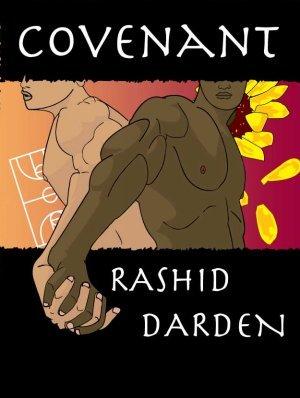 Covenant by Rashid Darden