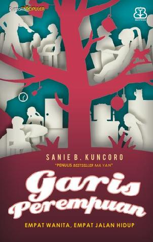 Garis Perempuan - Sanie B. Kuncoro