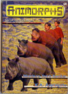 The Warning: Memburu Yeerk Kembar (Animorphs, #16 )