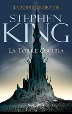 La Torre Oscura  (La Torre Oscura, #7)