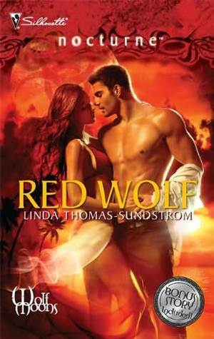 Red Wolf (Wolf Moons, #1)