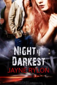 Night is Darkest (Men in Blue, #1)
