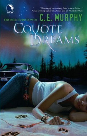 Coyote Dreams(Walker Papers 3)