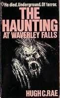 The Haunting at Waverley Falls