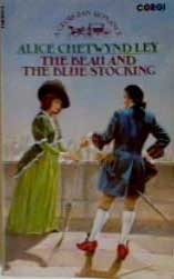 The Beau and the Bluestocking - Alice Chetwynd Ley