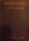 Kiddush Ha-Shem: An Epic of 1648