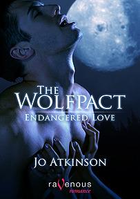 Endangered Love by Jo Atkinson