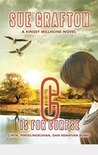 C Is For Corpse - Cinta, Perselingkuhan, dan Kematian Bobby by Sue Grafton