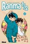 Ranma ½ #15 (Ranma 1/2, #15)