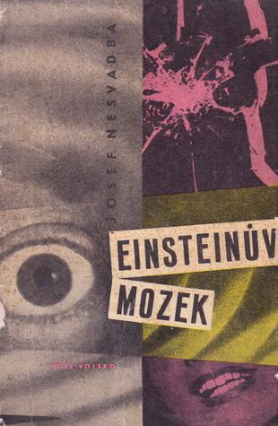 Einsteinův mozek