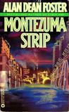Montezuma Strip (Angel Cardenas, #1)