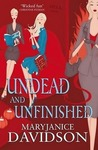 Undead and Unfinished by MaryJanice Davidson
