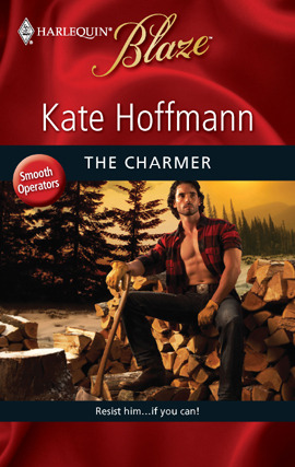 The Charmer (Smooth Operators #1) (Harlequin Blaze #520)
