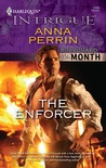 The Enforcer by Anna Perrin