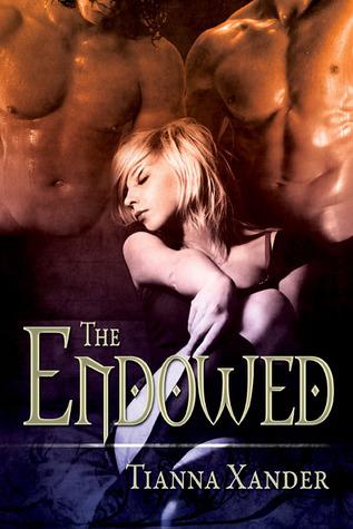 The Endowed(The Endowed 1) EPUB