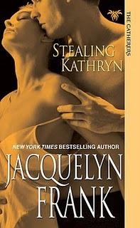 Stealing Kathryn (Gatherers, #2)