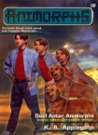 The Threat: Duel Antar Animorphs (Animorphs, #21)