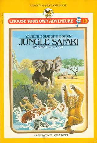 jungle-safari