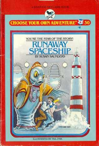 Runaway Spaceship