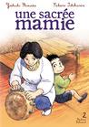 Une Sacrée mamie, Tome  2 (Une Sacrée mamie, #2)