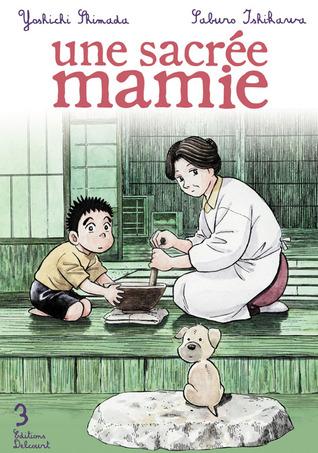 Une sacrée mamie (Vol. 3)