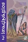 Imaginários – contos de fantasia, ficção científica e terror vol. 2