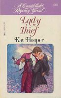 Lady thief by Kay Hooper