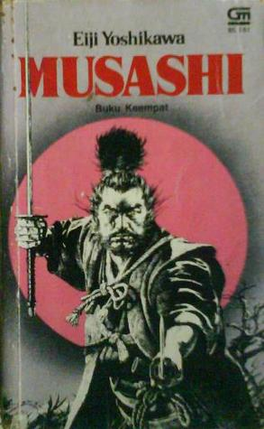 Musashi - Buku Keempat : Angin