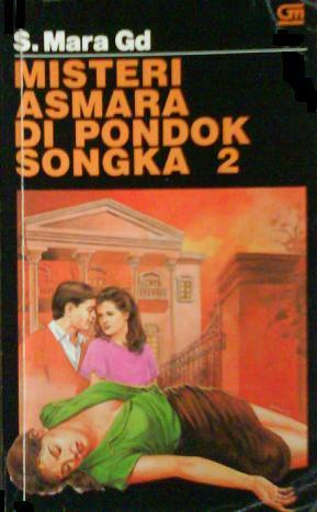 Ebook Novel S Mara Gd