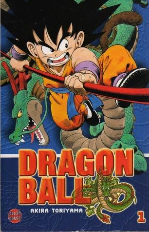 Dragon Ball - Sammelband-Edition 01
