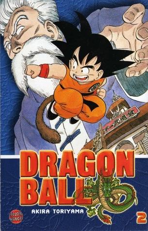 Dragon Ball - Sammelband-Edition 02