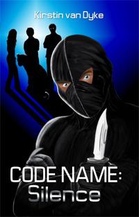 Code Name by Kirstin van Dyke