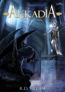 Akkadia by R.D. Villam