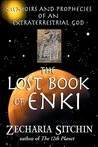 The Lost Book of Enki (Earth Chronicles #6.25)