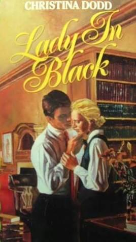 Lady in Black by Christina Dodd