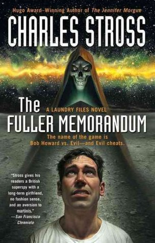 The Fuller Memorandum (Laundry Files, #3)