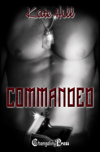 Naughty Nights 2: Commanded