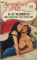 Belonging to Taylor (Second Chance at Love, #322)