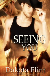 Seeing You by Dakota Flint