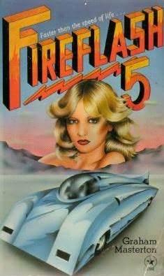 Fireflash 5 (A Star Book)