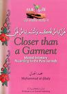 Closer than a Garment: Marital Intimacy according to the Pure Sunnah