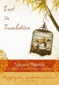 Lost In Translation by Nicole Mones