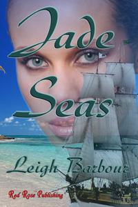 Jade Seas by Leigh Barbour